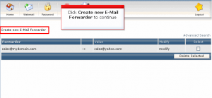 e-mail forwarders02