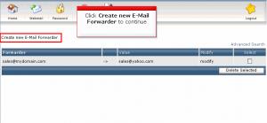e-mail forwarders02