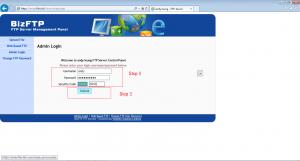 web access 003b