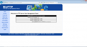 web access 003c
