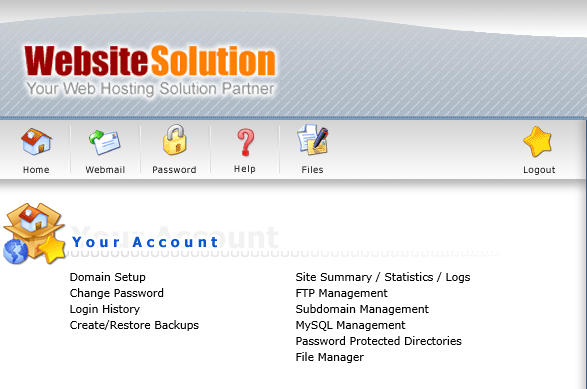 how to create ftp account in directadmin 001