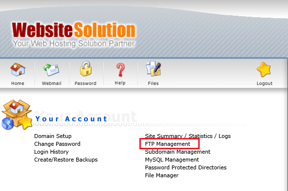 how to create ftp account in directadmin 002